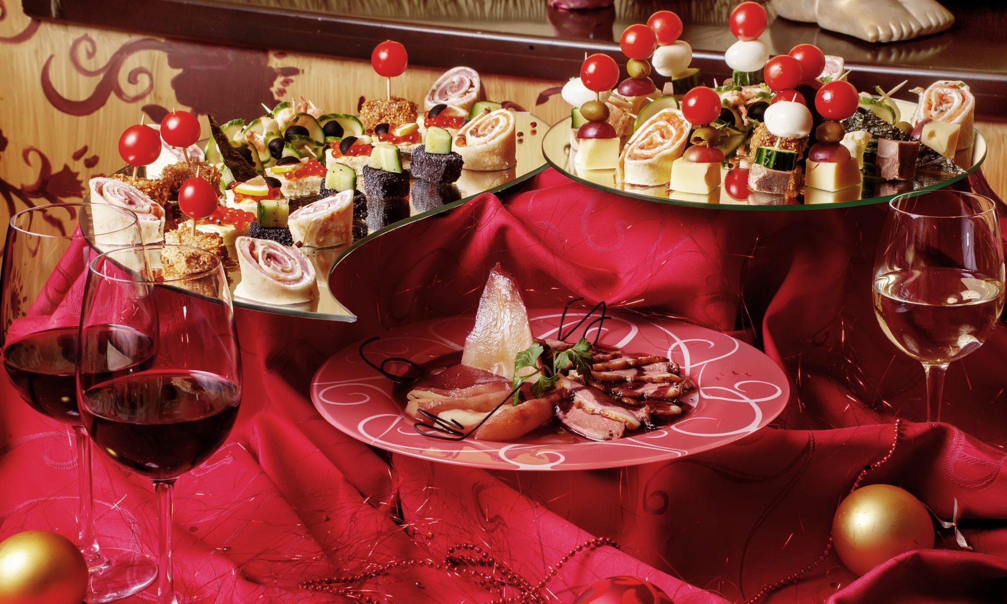 Borg Catering leverer alternativt julebord i Sarpsborg